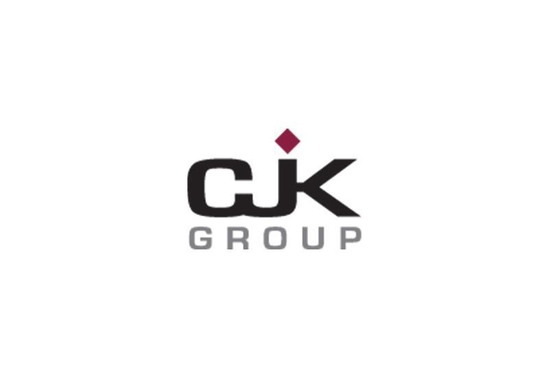 CJK Group logo